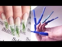 How to do Nails Art Designs Tutorial at Home | Top New Nail Polish Video Compilation 2018 515
