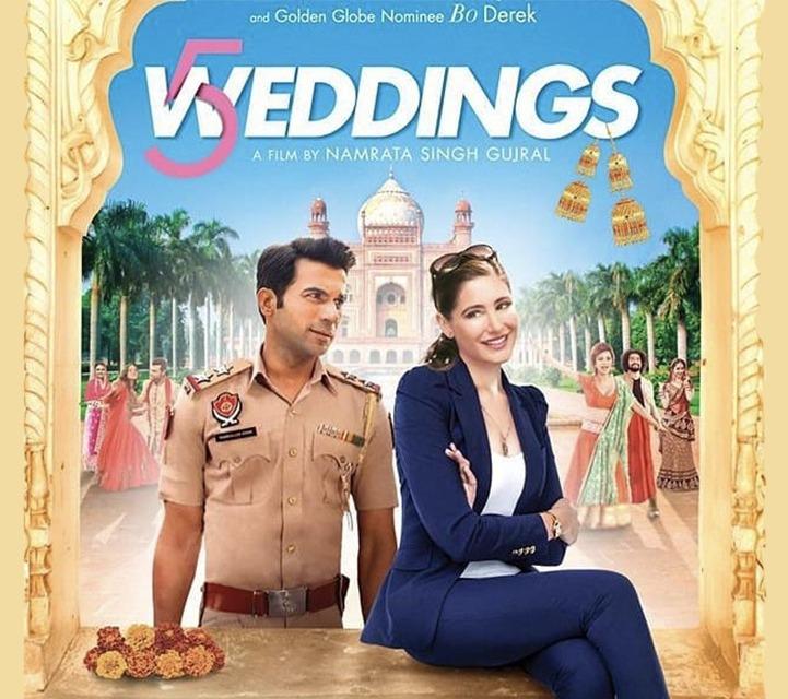Индийское Кино 2019