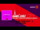 @daniel levez Gute Laune Podcast 006 Ampere Club Munich Periscope Techno music