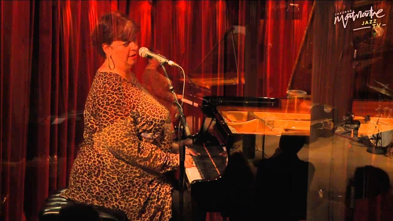 Liane Carroll - Here's To Life (Live at Jazzhus Montmartre)