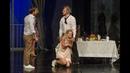 Спектакль «Незнакомка» с Чадовым и Медведевой прошел в Благовещенске на ура