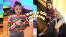 LOWKEY 90's LOOKBOOK! VINTAGE STREETWEAR ft. fudgerock instagram shops!