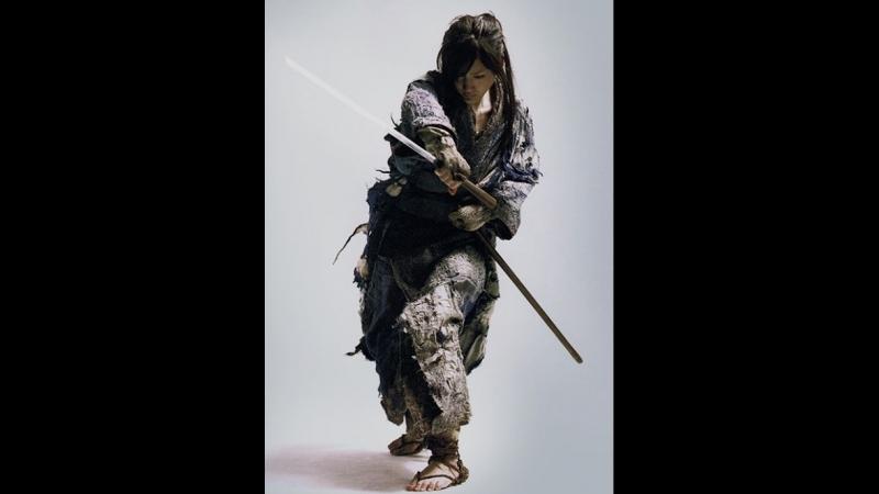 Рыцарь vs. Самурай vs. Викинг - Кто кого в реальной жизни.