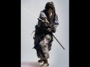 Рыцарь vs Самурай vs Викинг Кто кого в реальной жизни