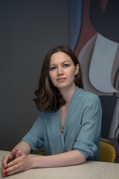 Татьяна Ямалтдинова