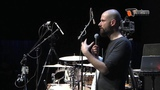 Benny Greb - TamTam DrumFest Sevilla 2017 - Meinl Cymbals &amp Sonor Drums