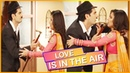 Mitegi Lakshman Rekha Vishesh New Surprise Romance With Kanchan Shivani Rahul IV