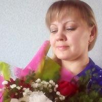 Светлана Белухина