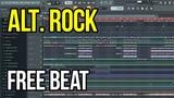 FREE Alternative Rock Instrumental Nu Metal fl studio linkin park BEAT download