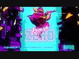 Katana ZERO - Therapy Session Trailer