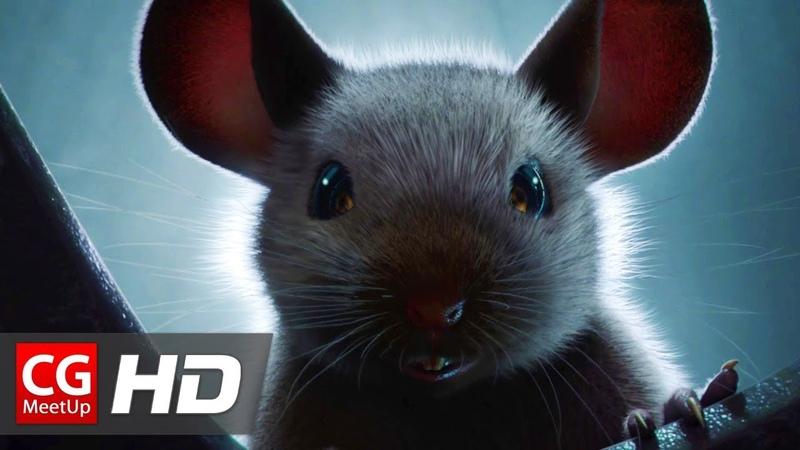 CGI Animated Short Film: Mice by ISART DIGITAL | CGMeetup