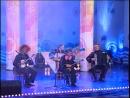 Нон стоп квартет на фестивале Ялта Москва Транзит