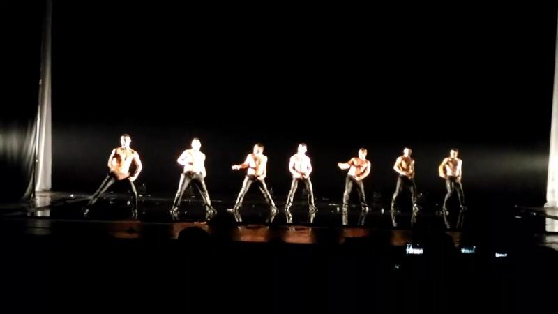 Санкт-Петербургский театр танца Искушение