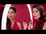 Kareena Kapoor Khan launches her signature line of makeup with Lakm