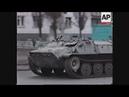 Новая хроника первой Чеченской войны 1994-1995