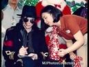 Michael Jackson - Christmas Party for children orphans on December 7, 1996 Manila