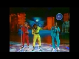BAD BOYS BLUE - I Wanna Hear Your Heartbeat (Sunday Girl) (1986)