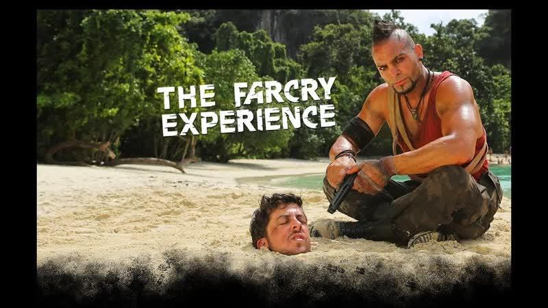 Far Cry 3 . Выживание [01-12 из 12] (2012) /Avaros/