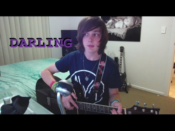 Acoustic Cover Darling SayWeCanFly Damon Sparkes
