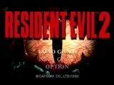 Resident Evil 2 OST _The Front Hall Police Station Hall Theme