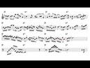 Mr Magic William Salter (Grover Washington Jr) Easy Alto Sax