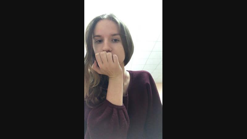 Оля Садовская — Live