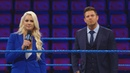 Miz Maryse challenge Bryan Brie to come out and punch them in the face Exclusive, Sept. 4, 2018