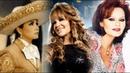 35 Exitos Inolvidables - Ana Gabriel,Rocio Durcal y Jenni Rivera EXITOS Sus Mejores Rancheras