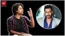 Ajay Devgn Is A True Gentlemen One Can Look Up To Riddhi Sen Helicopter Eela Movie