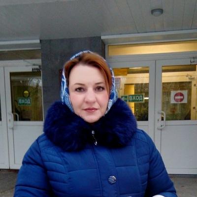 Людмила Молодцова
