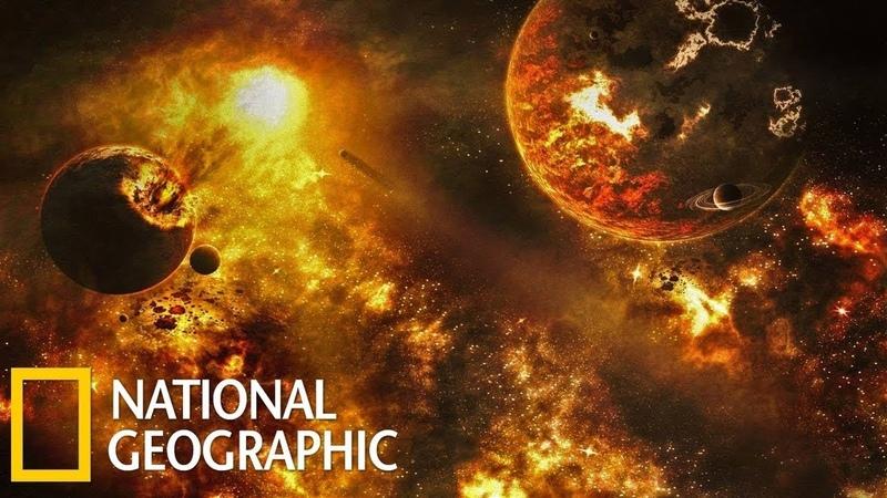 Смерть вселенной (National Georpaphic HD)