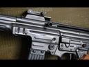 StG 44 Sturmgewehr и АК 47 Сравнение конструкции
