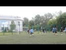 Уголек Каргат 31' гол забил Евгений Хохлов