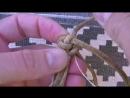 Botón diamante de 4 tientos Diamond Knot El Rincón del Soguero