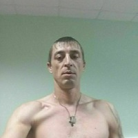 Анкета Олег Тимохин