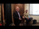 Э.Ю.Петров на дискуссии в Школе интеллектуального досуга (7.10.18)