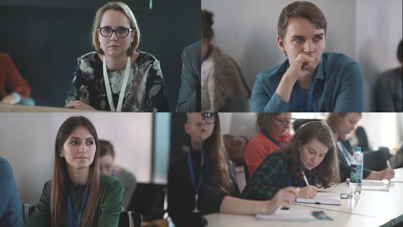 Итоги Форума Социальный Петербург: территория развития 2018