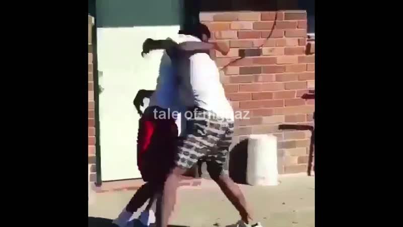Tale of niggaz