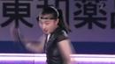 Kaori Sakamoto WTT 2019 Ex