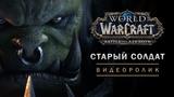 Ролик World of Warcraft Старый солдат