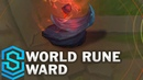 World Rune Ward Skin