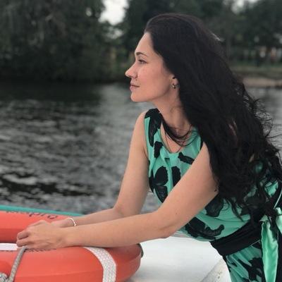 Ксения Красницкая