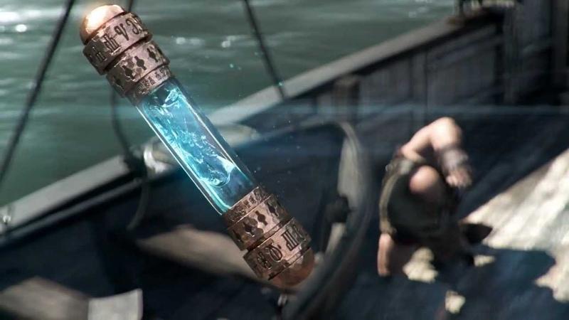 The Witcher 2 Xbox 360 Gamescom Trailer