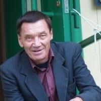 Анкета Владимиир Пакулов