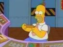 «Сандерленд» представил игрока через Симпсонов