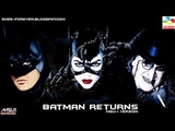Batman Returns (Level - 6) (SNES) HD Full