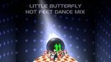 Gina T. - Little Butterfly (Linewalker's Hot Feet Dance Mix)