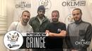 GRINGE Enfant Lune carrière solo Léa Castel Orelsan LaSauce sur OKLM Radio 06 11 18 OKLM TV