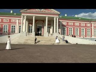 Наталья Собко поёт песню Тухманов - Я люблю тебя Россия.