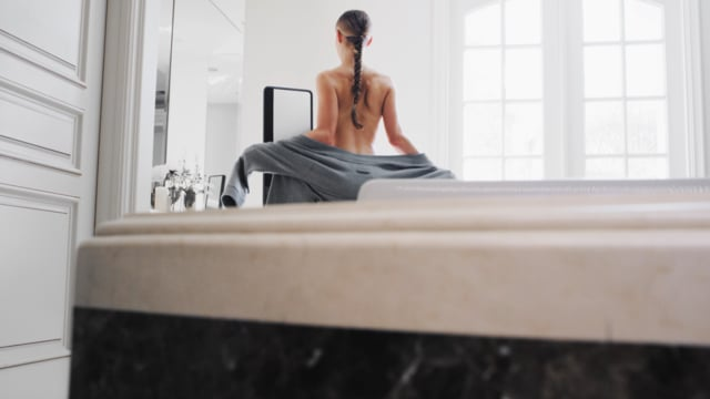 Naked Labs: The World's First Home Body Scanner